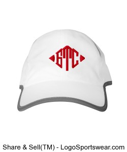 GTC Performance 6 Panel Hat Design Zoom